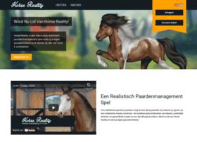 Horsereality.nl thumbnail