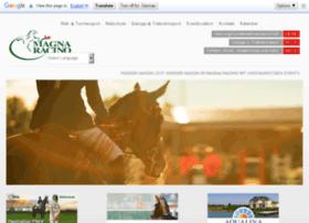 Horseshows-magnaracino.at thumbnail