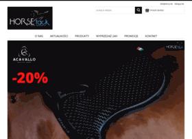Horsetack.pl thumbnail