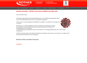 Horst-rother-gmbh.de thumbnail