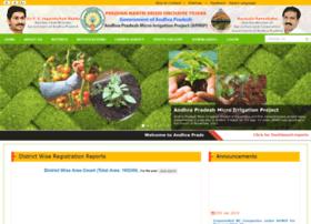 Horticulturedept.ap.gov.in thumbnail
