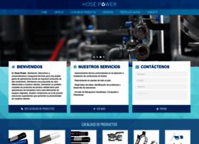 Hosepower.com.ar thumbnail