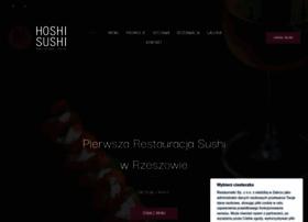 Hoshisushi.pl thumbnail