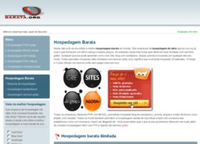 Hospedagembarata.org thumbnail