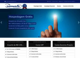 Hospedagratis.net thumbnail