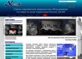 Hospek.ru thumbnail