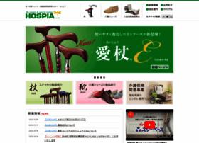 Hospia.co.jp thumbnail