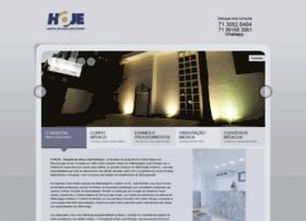 Hospitalhoje.com.br thumbnail