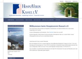 Hospizverein-kassel.de thumbnail
