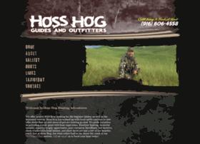 Hosshoghunting.com thumbnail