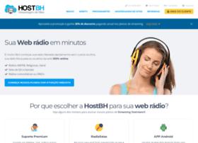 Hostbh.com.br thumbnail