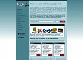 Hosterplus.de thumbnail