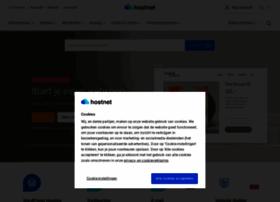 Hostnet.nl thumbnail