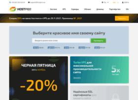 Hostpro.com.ua thumbnail