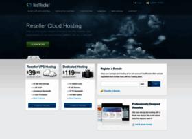 Hostrocket.com thumbnail