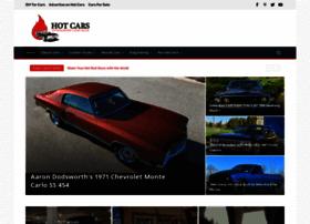 Hot-cars.org thumbnail
