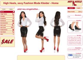 Hot-heels.ch thumbnail