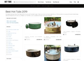 Hot-tubs.biz thumbnail