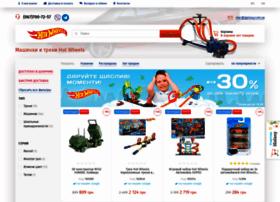 Hot-wheels.com.ua thumbnail
