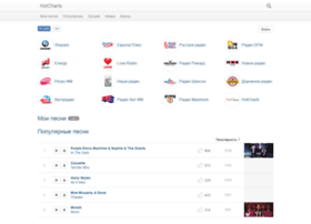 Hotcharts.xyz thumbnail