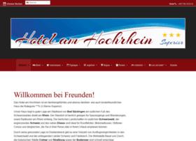 Hotel-am-hochrhein.de thumbnail