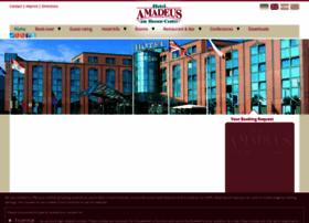 Hotel-amadeus-frankfurt.de thumbnail