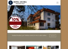 Hotel-ancora.de thumbnail