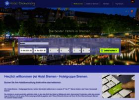 Hotel-bremen.org thumbnail