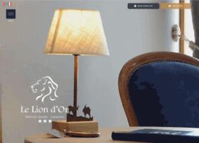 Hotel-cauterets.fr thumbnail
