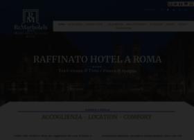 Hotel-dellenazioni-rome.com thumbnail