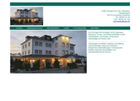 Hotel-echinger-hof.de thumbnail