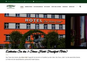 Hotel-frankfurt-oder.com thumbnail