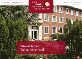 Hotel-guter-hirte.de thumbnail