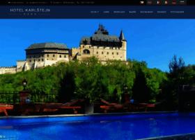 Hotel-karlstejn.cz thumbnail