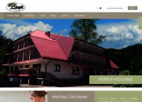 Hotel-kinga.pl thumbnail