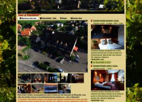 Hotel-le-riquewihr.fr thumbnail