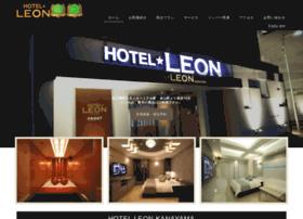 Hotel-leon.net thumbnail