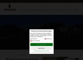 Hotel-marolt.at thumbnail