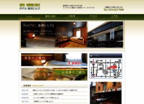 Hotel-moriokahills.jp thumbnail