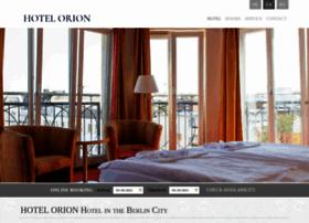 Hotel-orion.de thumbnail