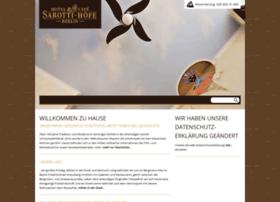 Hotel-sarottihoefe.de thumbnail