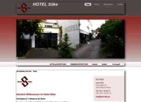 Hotel-silke.de thumbnail