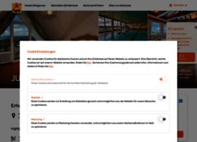 Hotel-sonnhalde.de thumbnail