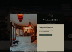 Hotel-villa-medici.de thumbnail