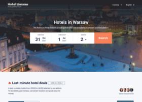 Hotel-warsaw.net thumbnail