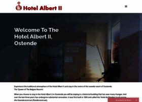 Hotelalbert2.be thumbnail