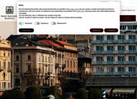 Hotelbarchetta.it thumbnail