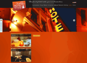Hotelbeethoven.cz thumbnail