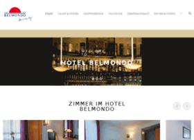 Hotelbelmondo.de thumbnail