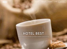 Hotelbest.cz thumbnail